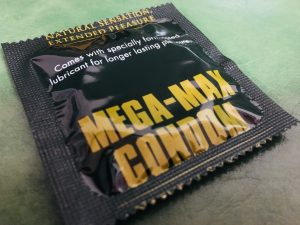 メガマックスコンドーム1